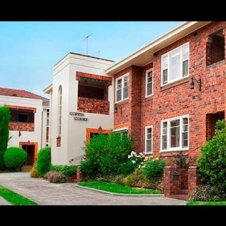 9/9 Coppin Grove, Hawthorn (SOLD) Doubleday Real Estate